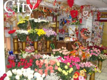 Флора декор новокузнецк